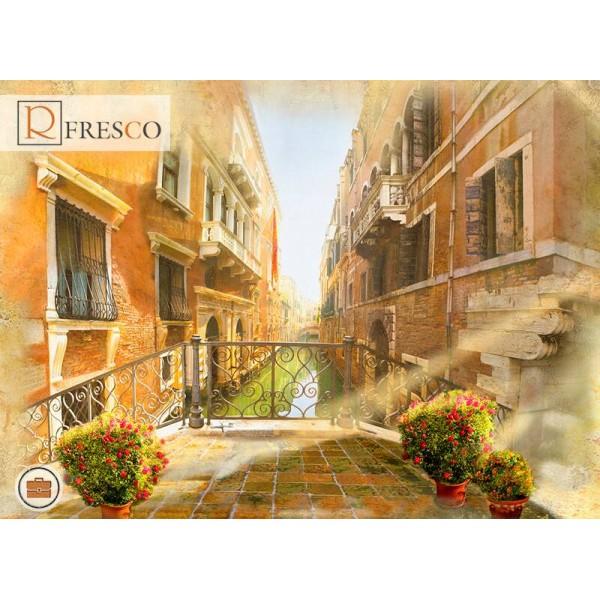 Фреска Renaissance Fresco Landscapes (4218)