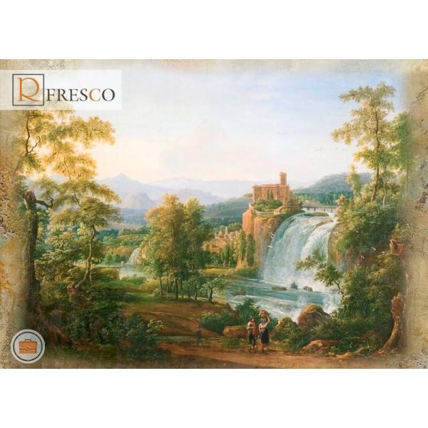 Фреска Renaissance Fresco Landscapes (4220)