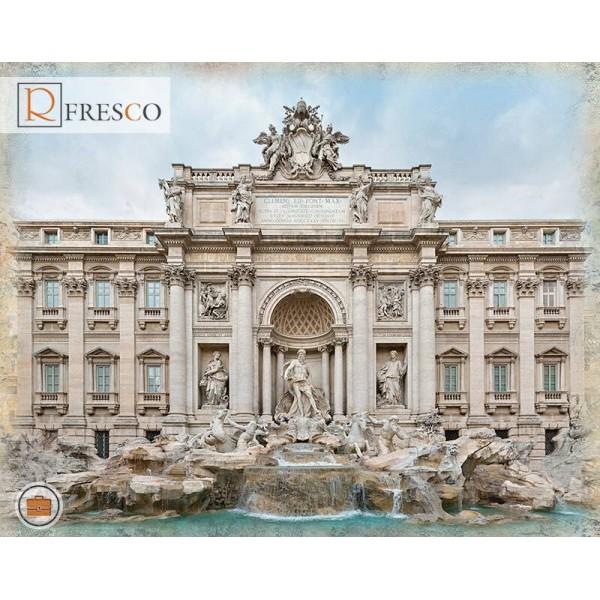 Фреска Renaissance Fresco Landscapes (4269)