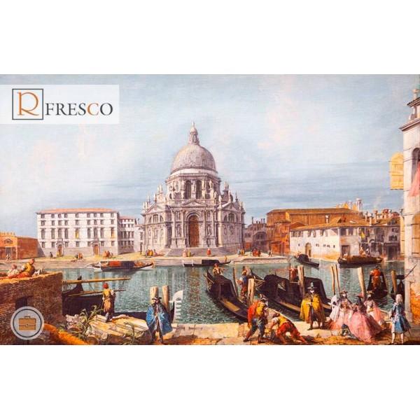 Фреска Renaissance Fresco Landscapes (4297)
