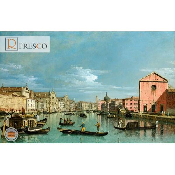 Фреска Renaissance Fresco Landscapes (4306)