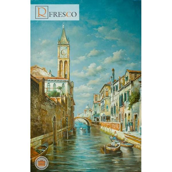 Фреска Renaissance Fresco Landscapes (4341)