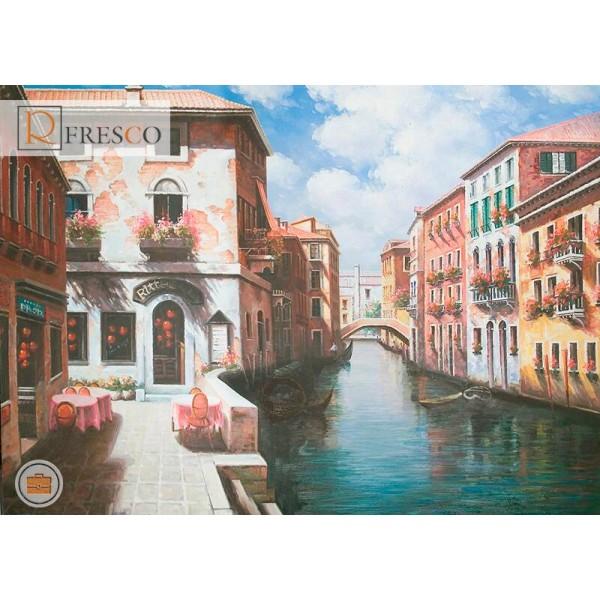 Фреска Renaissance Fresco Landscapes (4347)