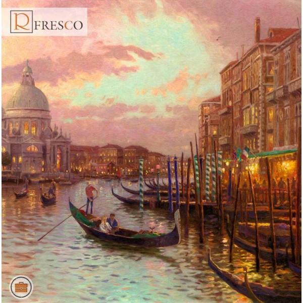 Фреска Renaissance Fresco Landscapes (4348)