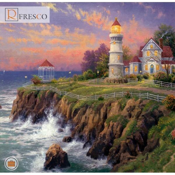 Фреска Renaissance Fresco Landscapes (4350)