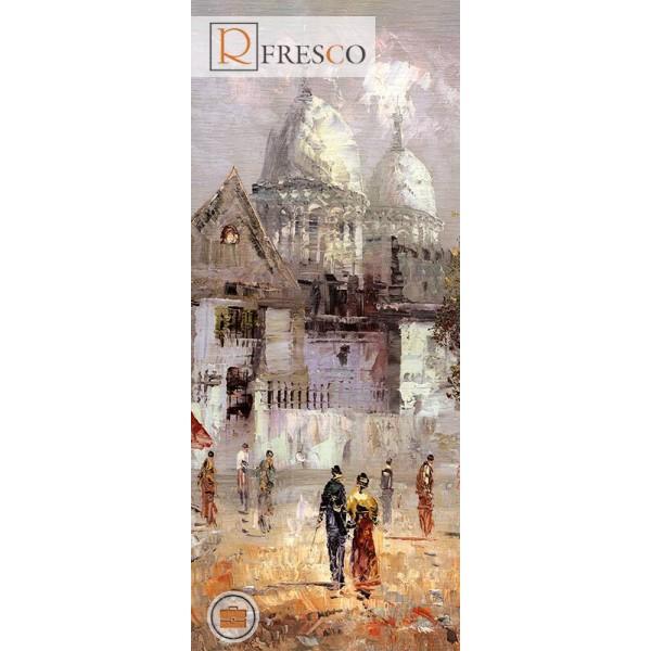 Фреска Renaissance Fresco Landscapes (4356)