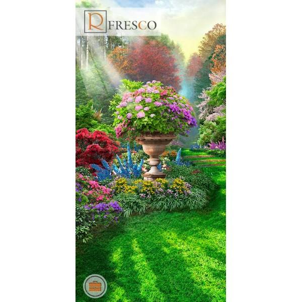 Фреска Renaissance Fresco Landscapes (4367)