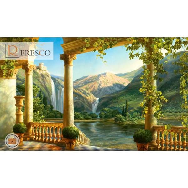 Фреска Renaissance Fresco Landscapes (4386)