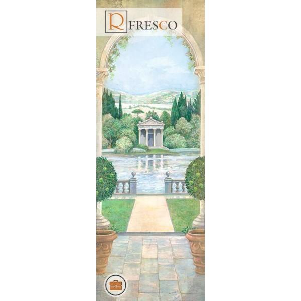 Фреска Renaissance Fresco Landscapes (4393)