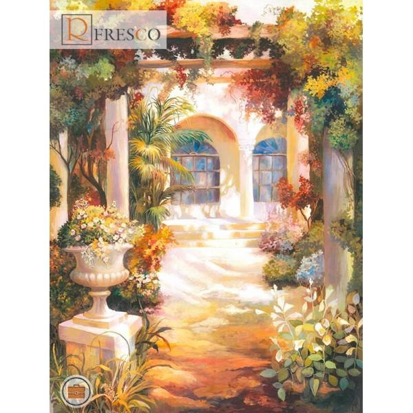 Фреска Renaissance Fresco Landscapes (4398)
