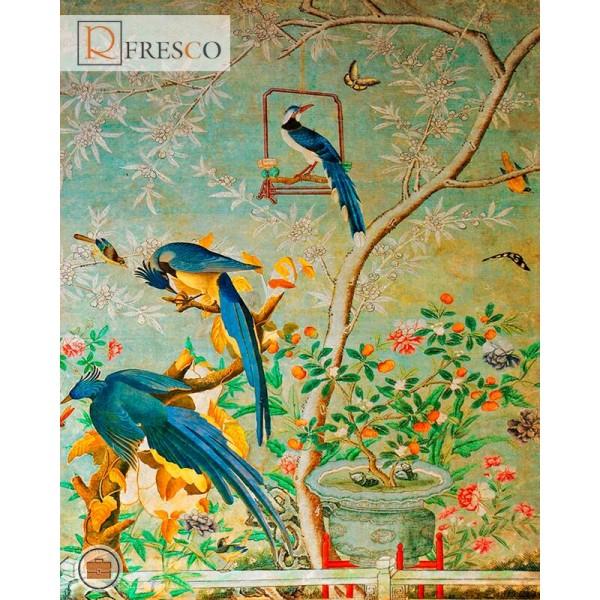 Фреска Renaissance Fresco Landscapes (44004)