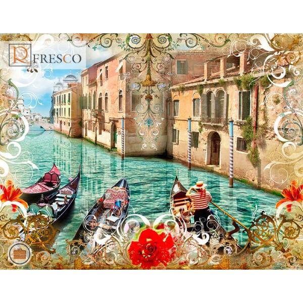 Фреска Renaissance Fresco Landscapes (44008)