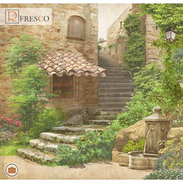 Фреска Renaissance Fresco Landscapes (44011)