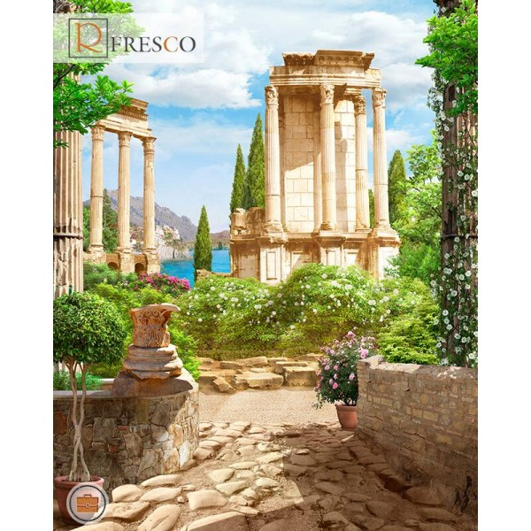 Фреска Renaissance Fresco Landscapes (44012)