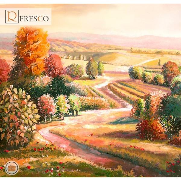 Фреска Renaissance Fresco Landscapes (44023)