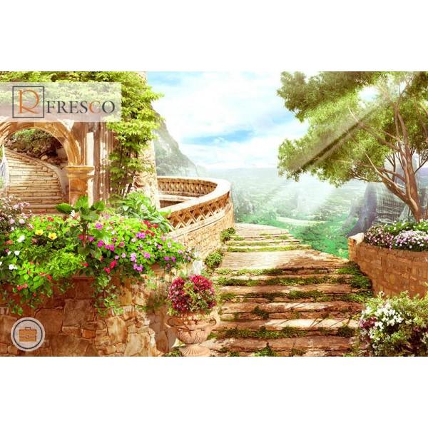 Фреска Renaissance Fresco Landscapes (44025)