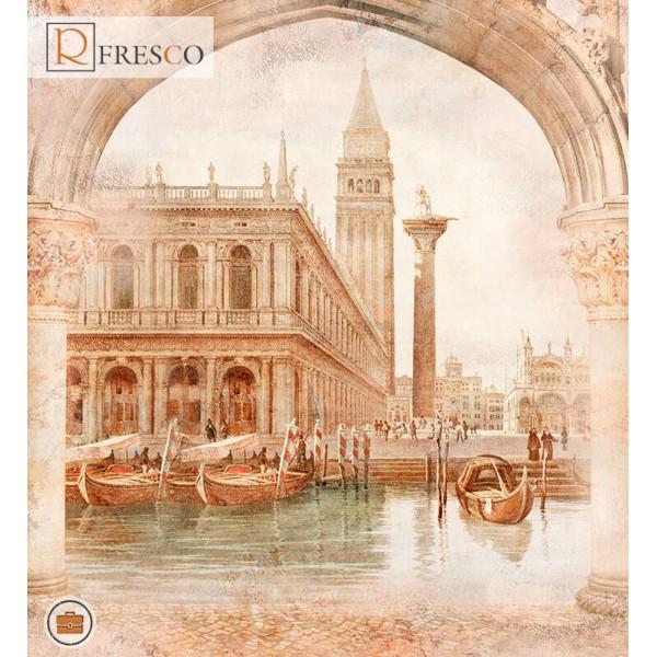 Фреска Renaissance Fresco Landscapes (44026)