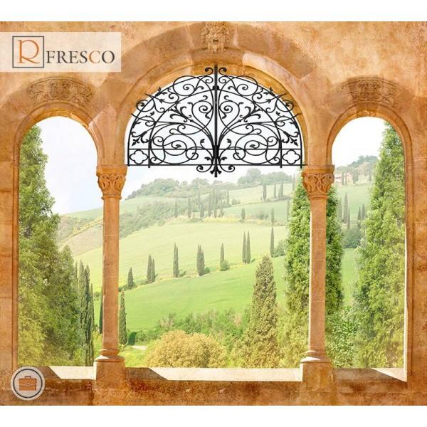 Фреска Renaissance Fresco Landscapes (44030)