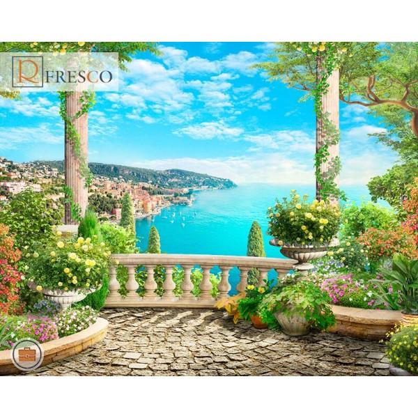 Фреска Renaissance Fresco Landscapes (44031)