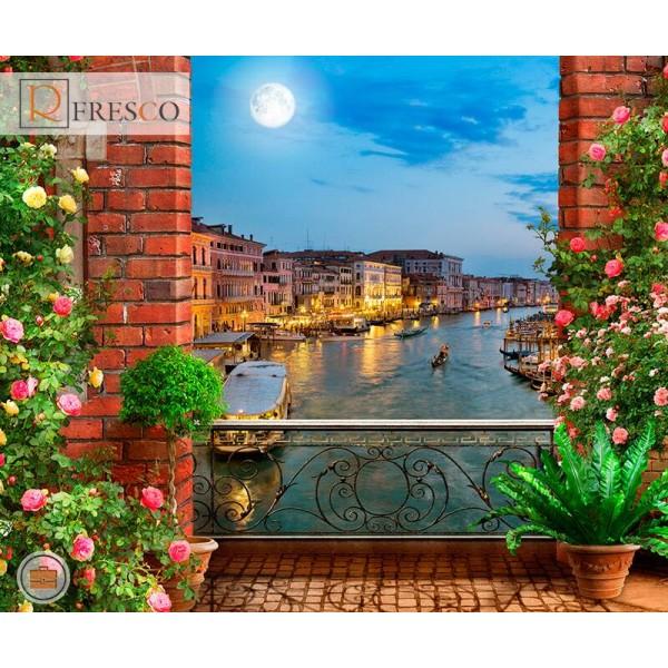 Фреска Renaissance Fresco Landscapes (44032)