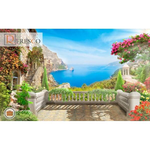 Фреска Renaissance Fresco Landscapes (44036)