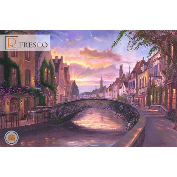 Фреска Renaissance Fresco Landscapes (44037)