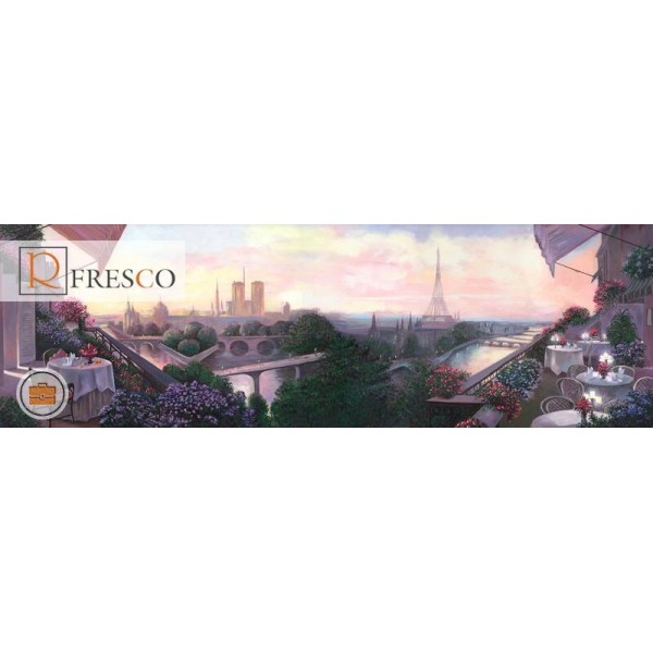 Фреска Renaissance Fresco Landscapes (44038)