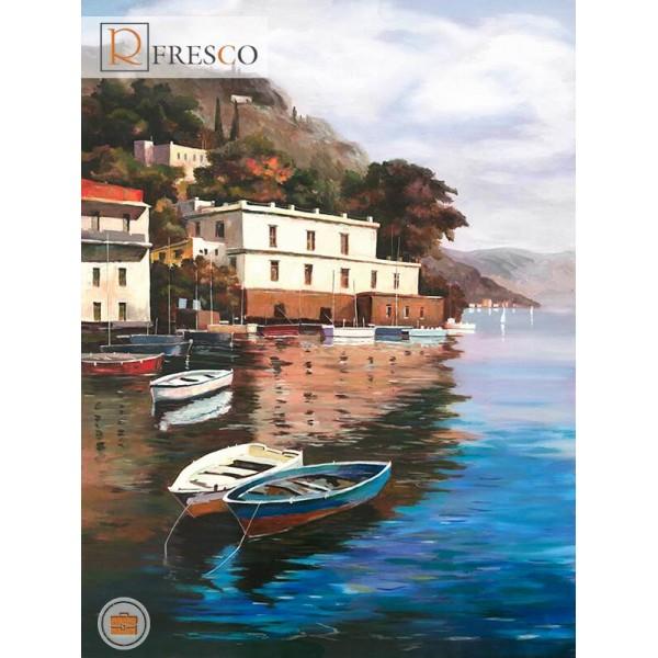Фреска Renaissance Fresco Landscapes (44039)