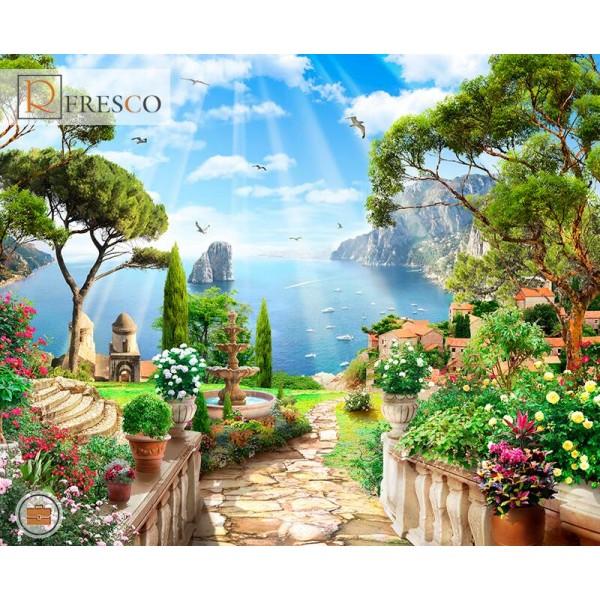 Фреска Renaissance Fresco Landscapes (44041)