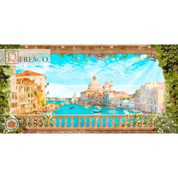 Фреска Renaissance Fresco Landscapes (44045)