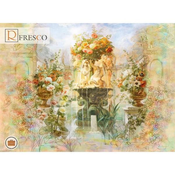 Фреска Renaissance Fresco Landscapes (44052)
