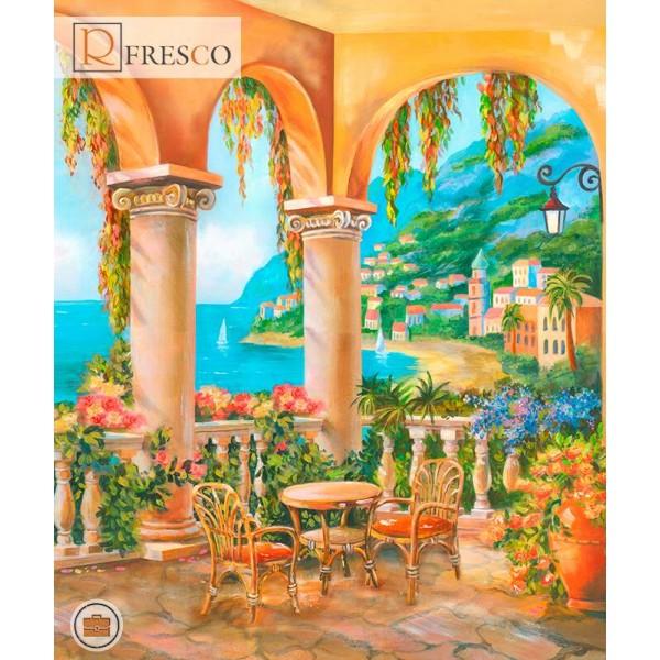 Фреска Renaissance Fresco Landscapes (44053)