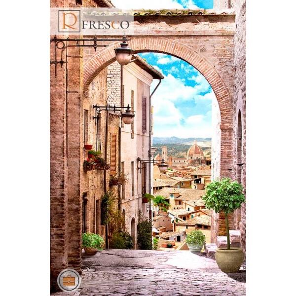 Фреска Renaissance Fresco Landscapes (44055)