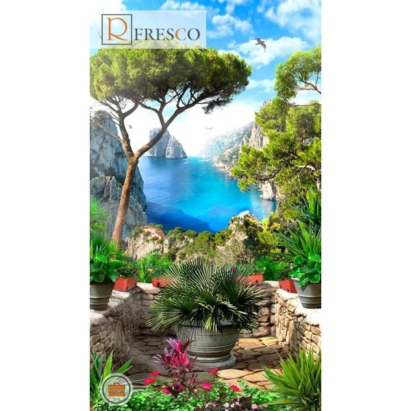 Фреска Renaissance Fresco Landscapes (44056)