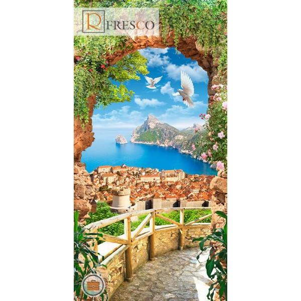 Фреска Renaissance Fresco Landscapes (44069)
