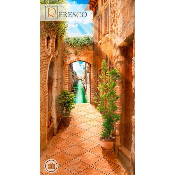 Фреска Renaissance Fresco Landscapes (44074)