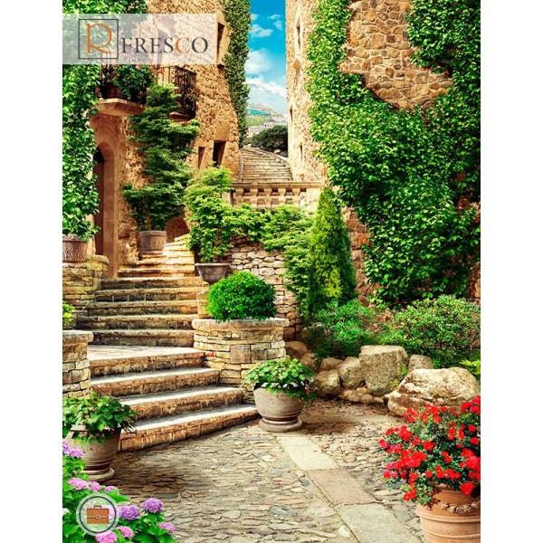 Фреска Renaissance Fresco Landscapes (44077)