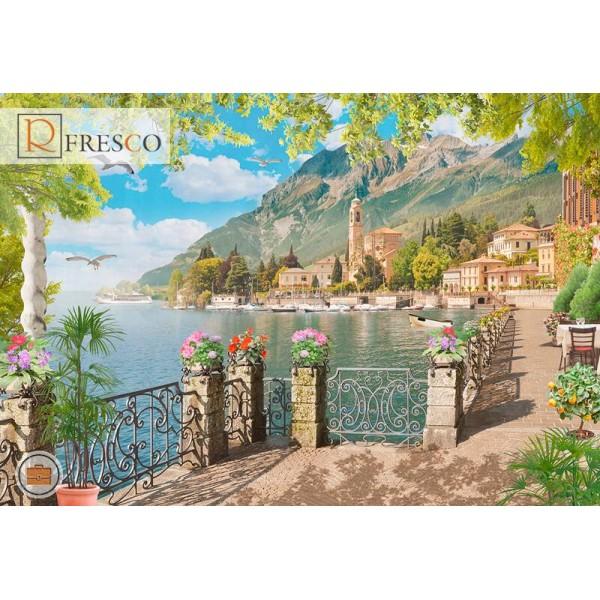 Фреска Renaissance Fresco Landscapes (44081)