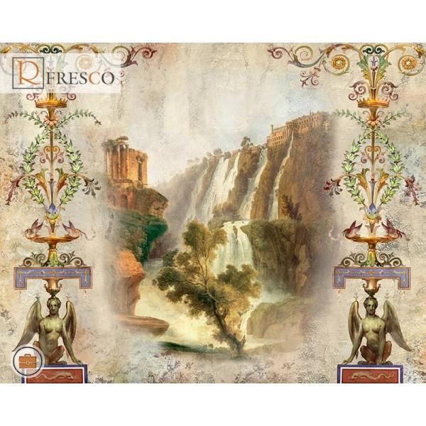 Фреска Renaissance Fresco Landscapes (44088)