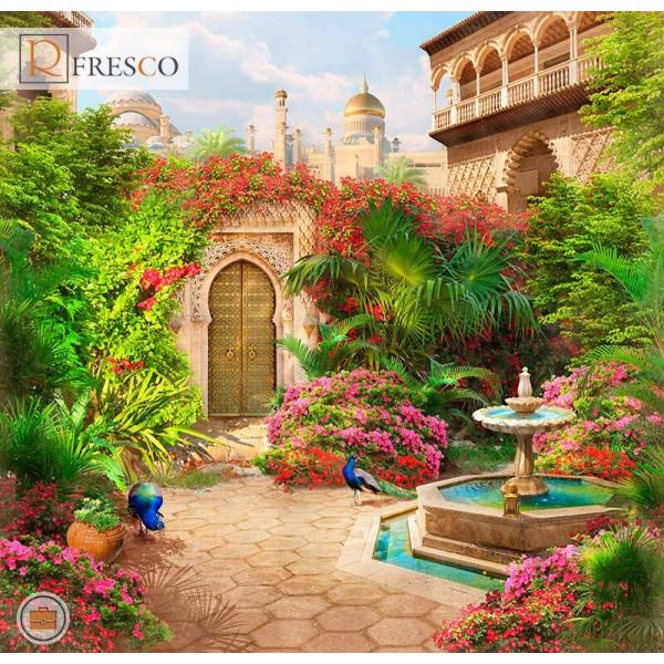 Фреска Renaissance Fresco Landscapes (44089)