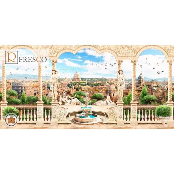 Фреска Renaissance Fresco Landscapes (44092)