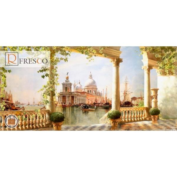 Фреска Renaissance Fresco Landscapes (44095)
