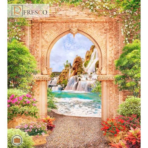 Фреска Renaissance Fresco Landscapes (44097)