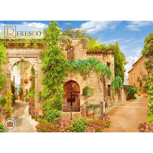 Фреска Renaissance Fresco Landscapes (44098)