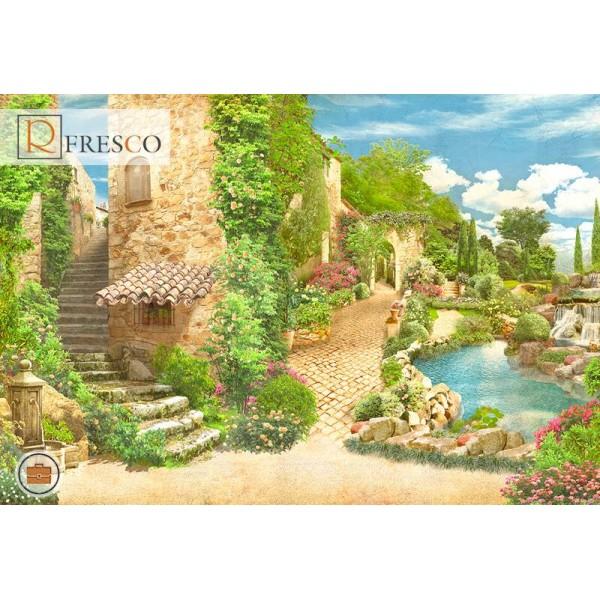 Фреска Renaissance Fresco Landscapes (44099)
