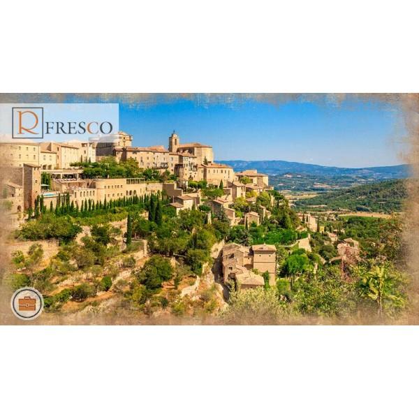 Фреска Renaissance Fresco Landscapes (44100)