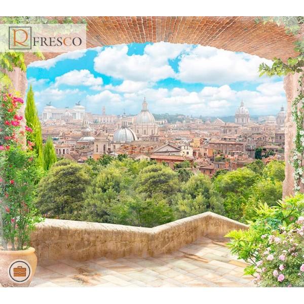 Фреска Renaissance Fresco Landscapes (44105)