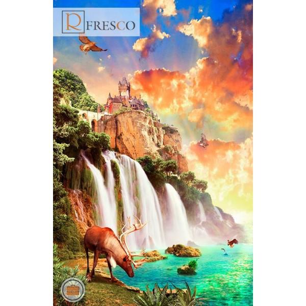Фреска Renaissance Fresco Landscapes (44108)