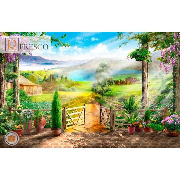 Фреска Renaissance Fresco Landscapes (44116)