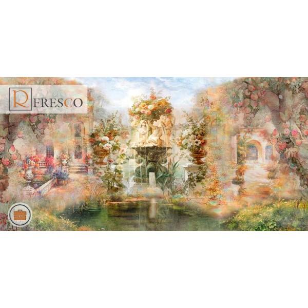 Фреска Renaissance Fresco Landscapes (44117)